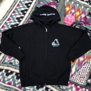 🐉 Imagine Dragons Zippered, Hooded Sweatshirt YM!